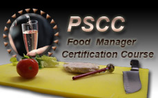 Food Safety Certification for Managers Online Training & Certification